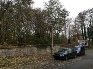 arnbergstrasse